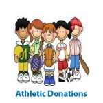 Athletic - Donations
