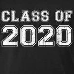 Class of 2020 T-Shirts