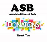 ASB Donations