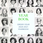 Yearbook SY 2020-2021