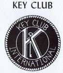 Key Club Shirt
