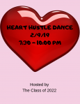 Heart Hustle Dance