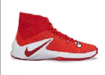 GIRLS BB NIKE ZOOM CLEAR OUT
